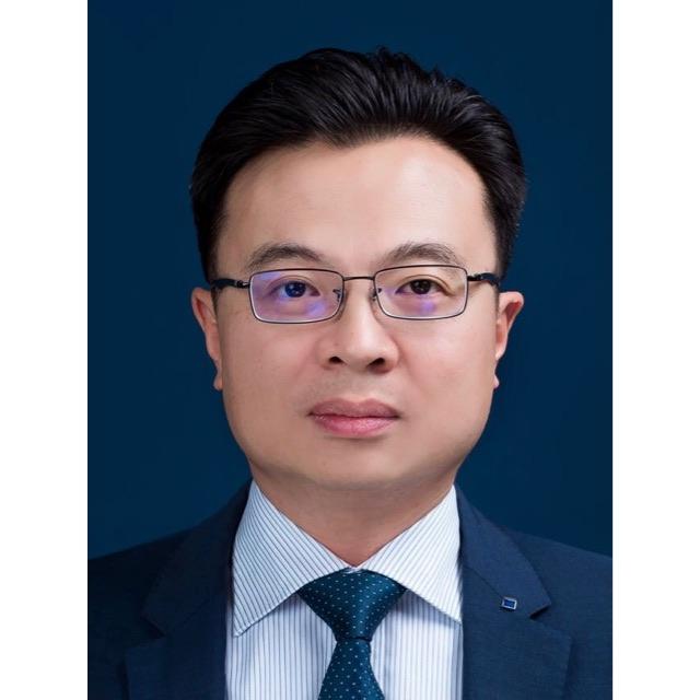 Dr. Gang YANG