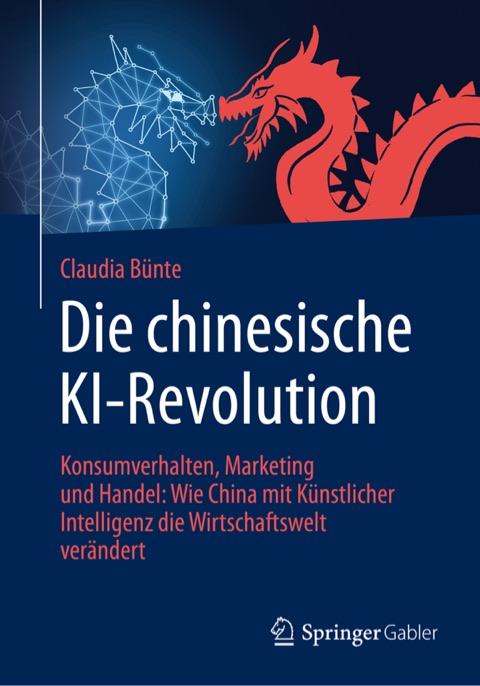 Die Chinesische Ki Revolution