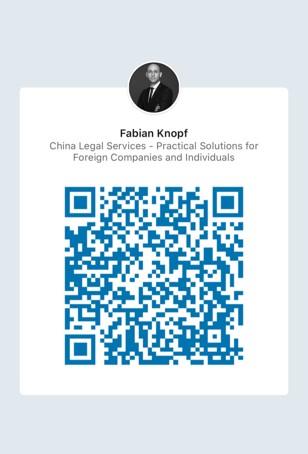 Fabian Qr Code