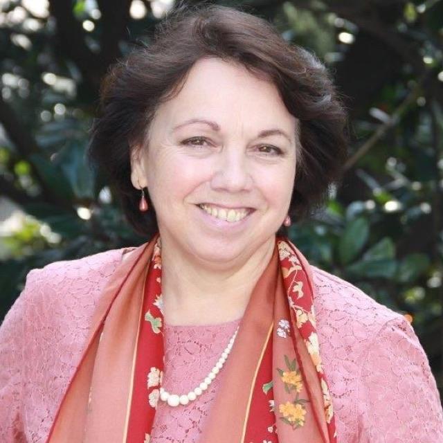 Dr. Christine D. Althauser