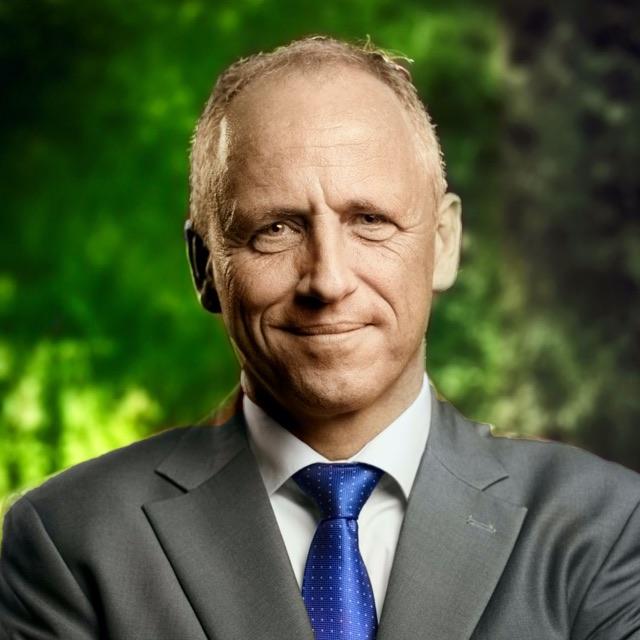 Dr. Peter Schaumann