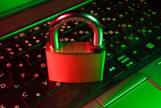 Datensicherheit Klein
