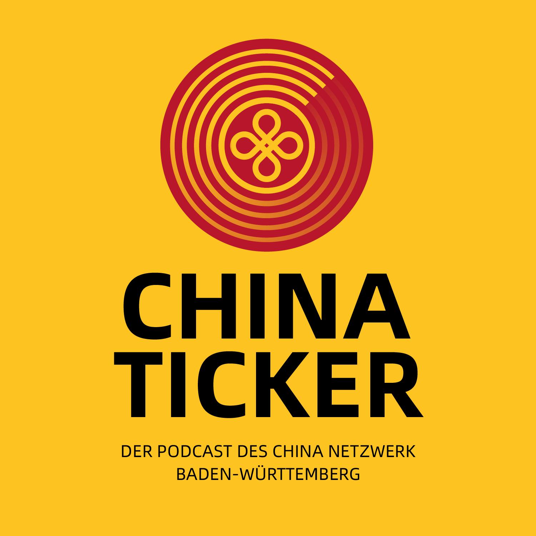 Chinaticker Cover