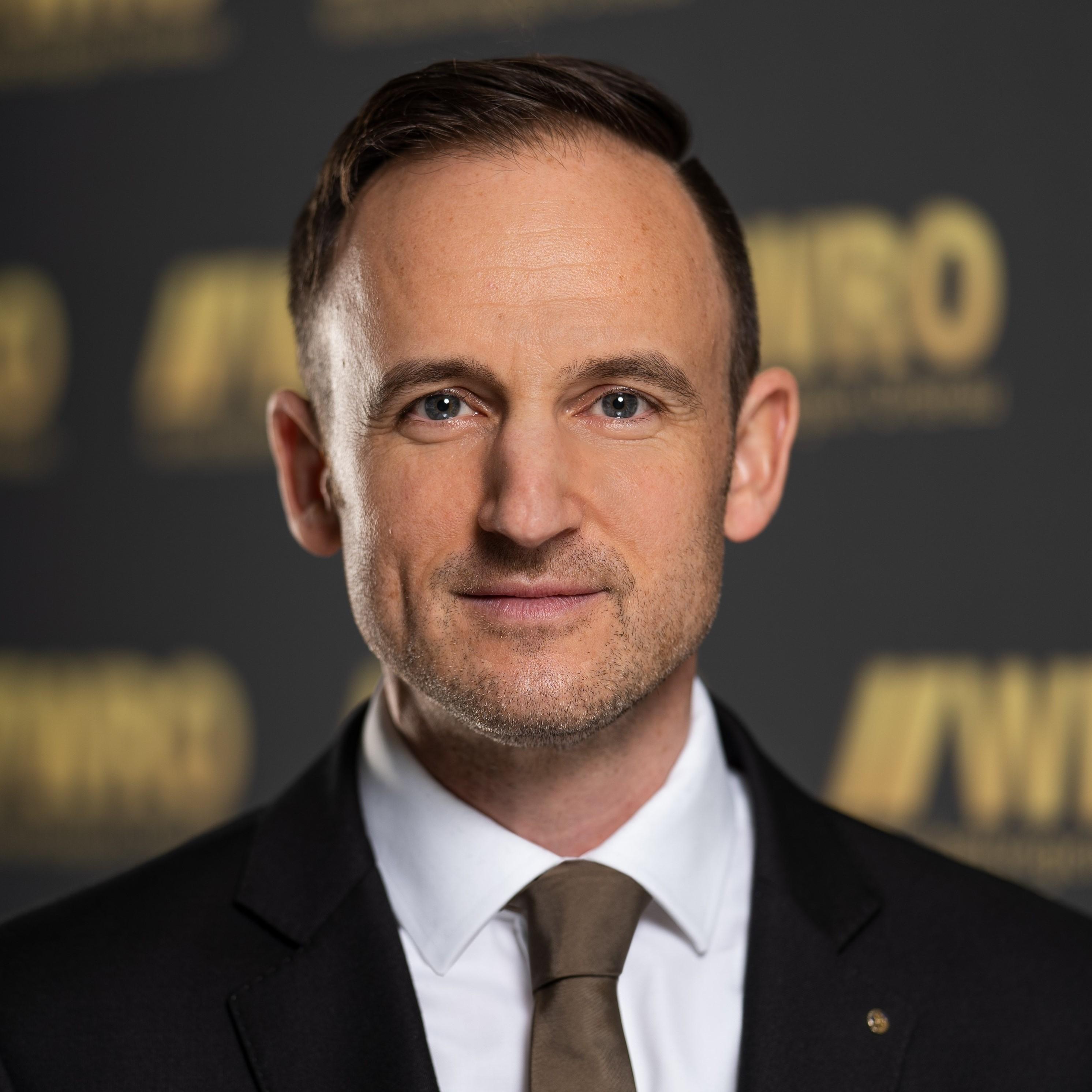 Dominik Fehringer