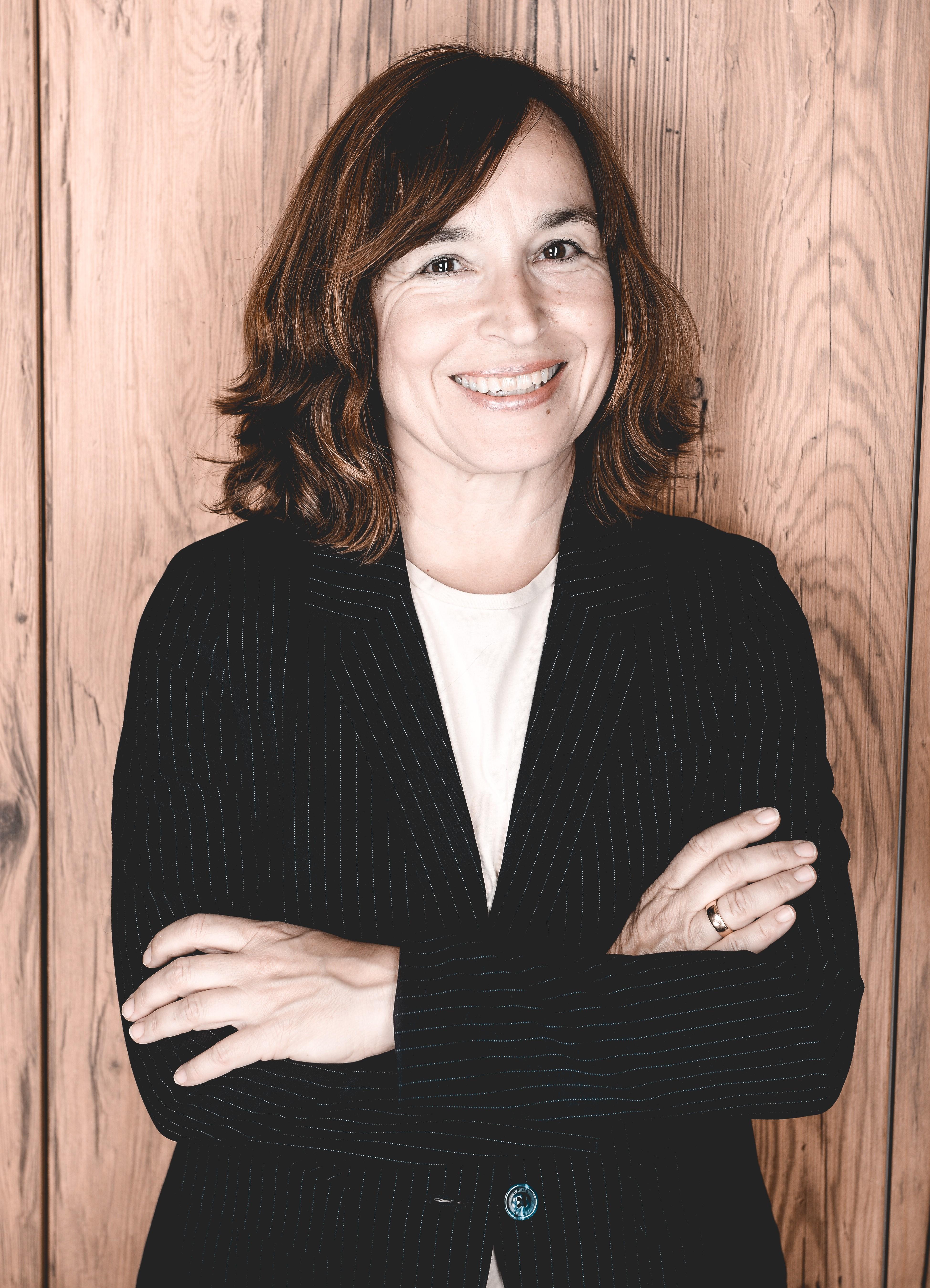 Sabine Dietlmeier Interview
